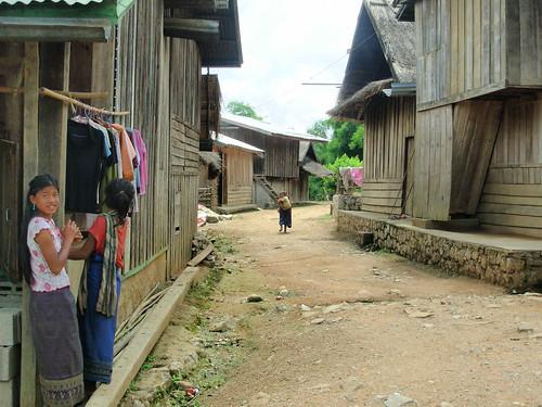 Luang Prabang-Vang Vieng-routee (127)