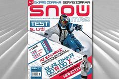 SNOW 77 - listopad 2013