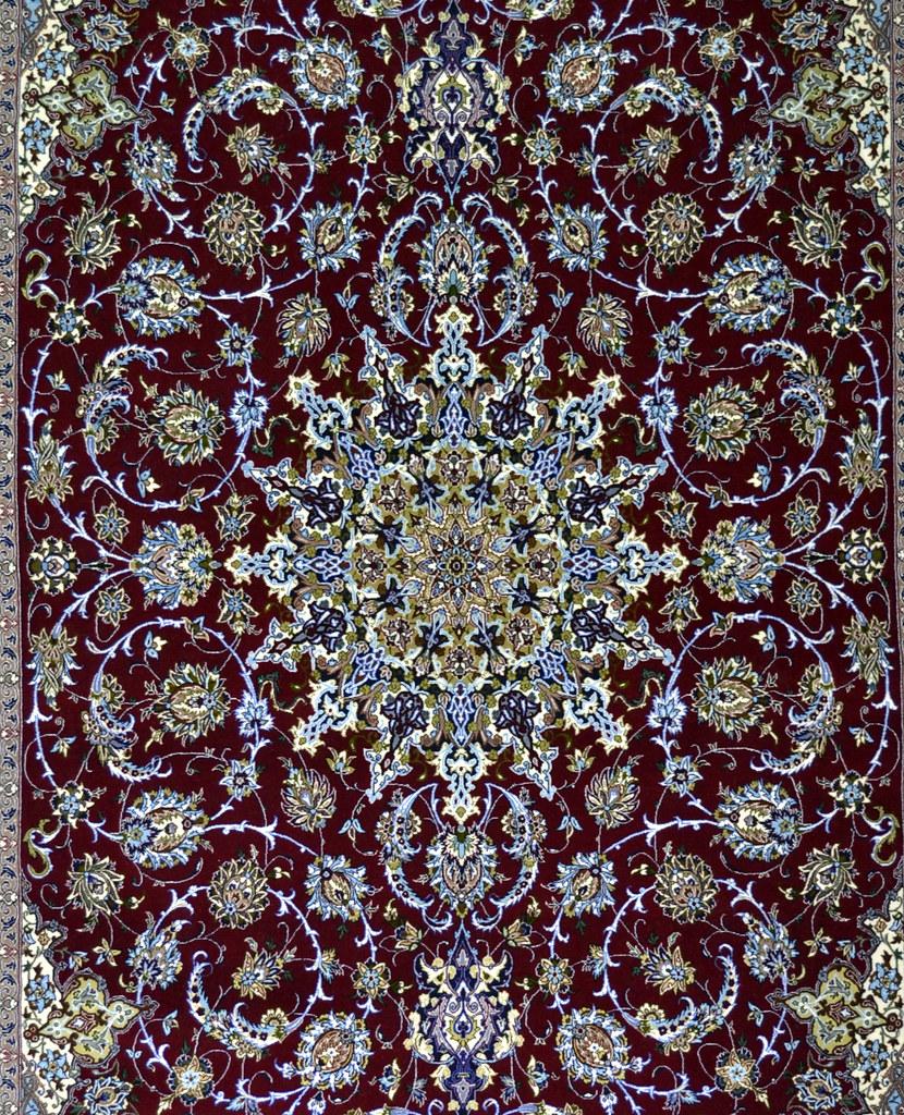 Isfahan 6 metri silk 2-1