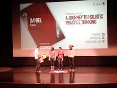 UXcamp Ottawa 2013 - Day 2