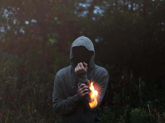 Bairon Rivera - Lost Within