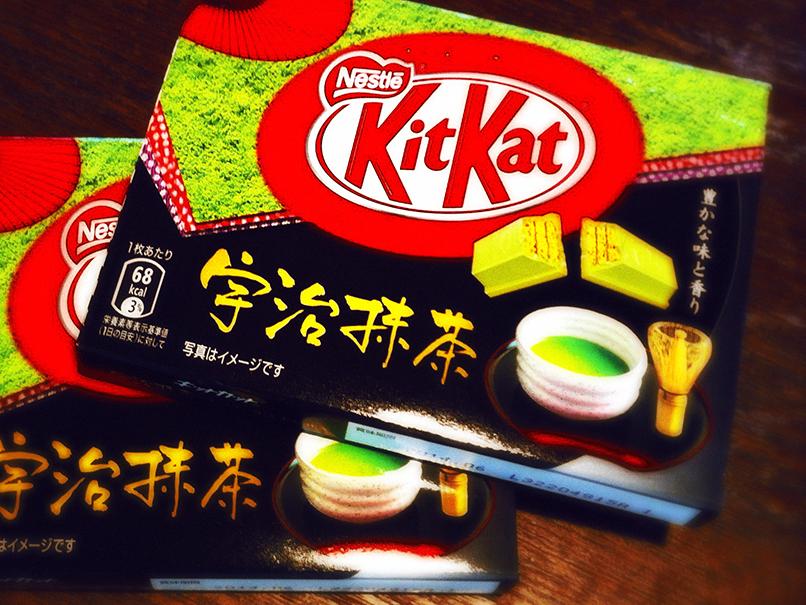 greentea kitkat 3