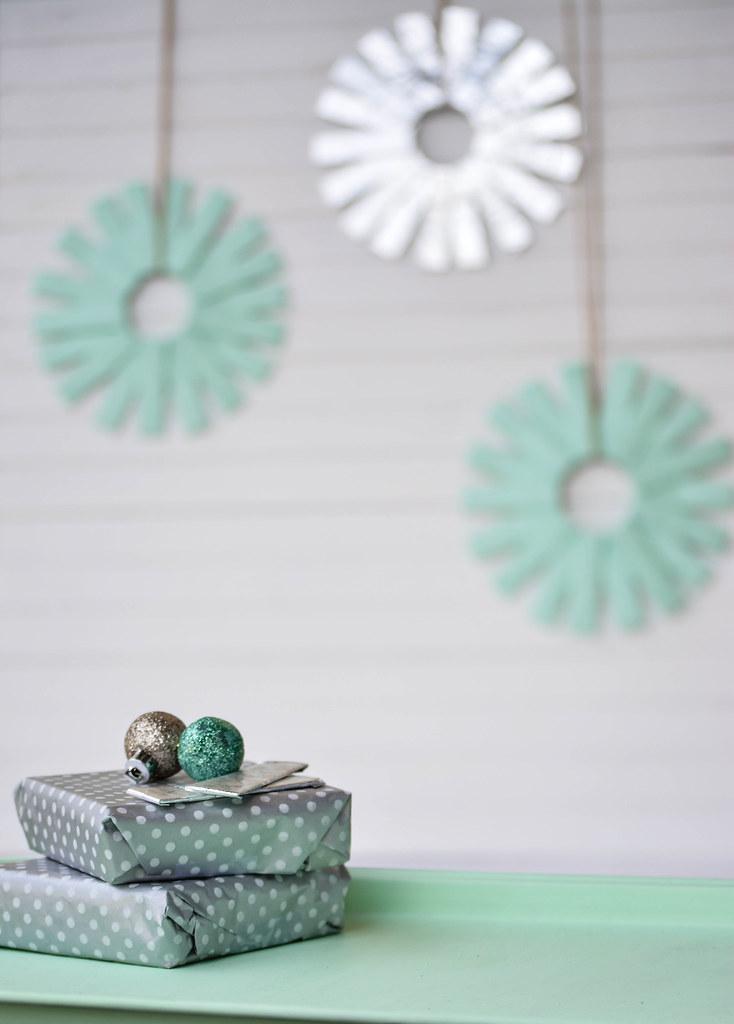 extra gum wreath #shop -0119