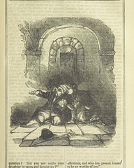 """British Library digitised image from page 283 of """"The Miller and his men : or, The Secret robbers of Bohemia. A powerful romance"""""""