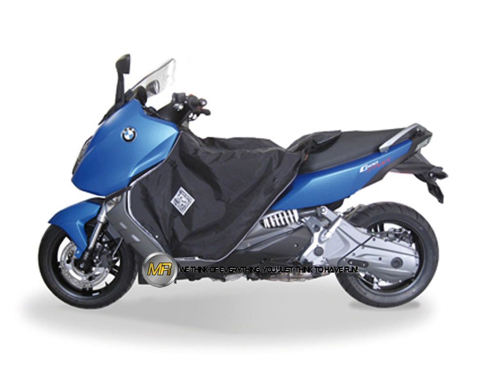 Details About For Bmw C 650 Sport 2016 16 Leg Cover Termoscud Winter Waterproof Tucano Urbano