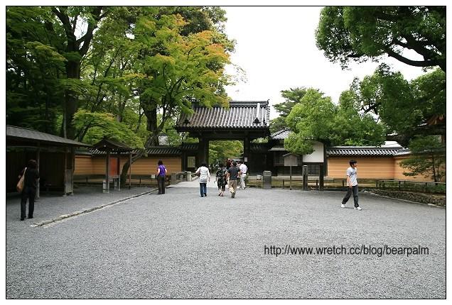 【夏.京阪Day3-1】京都:金閣寺