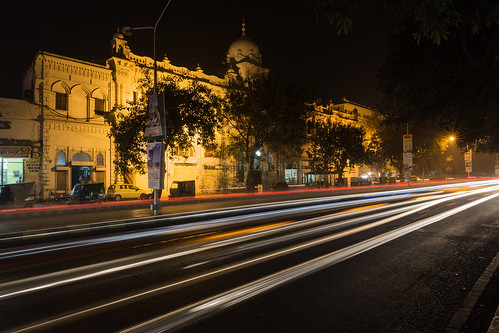 road old pakistan building architecture night buildings mall photography shot photos punjab lahore ghulam rasool