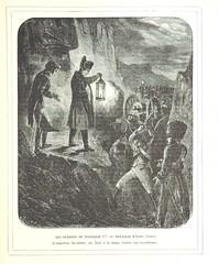 Image taken from page 195 of 'Cent récits d'histoire de France ... Troisième édition. [Illustrated.]'