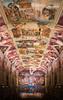 Photo:システィーナ礼拝堂 Sistine Chapel By かがみ~