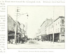 """British Library digitised image from page 301 of """"History of Trenton, New Jersey, etc [With illustrations.]"""""""