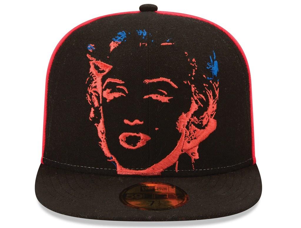 new-era-andy-warhol-hat