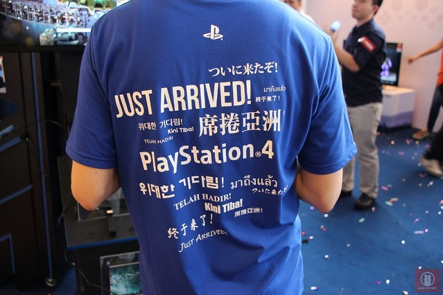 PlayStation 4 Malaysian Launch 30