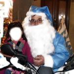 Babbo Natale con i Bambini #245
