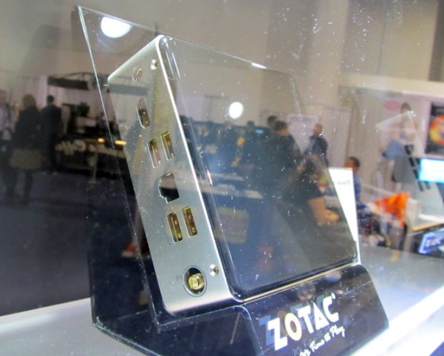 Zotac Nano ARM Freescale