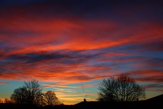 11 Sunset Clouds