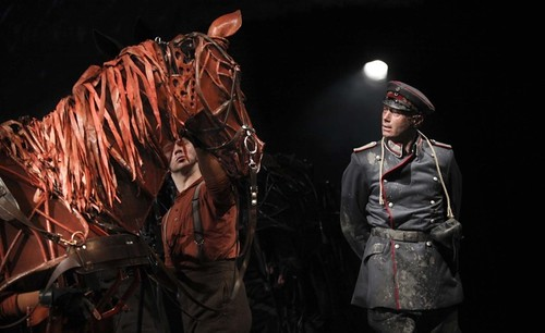 War Horse sells £2M in tickets as run sells out