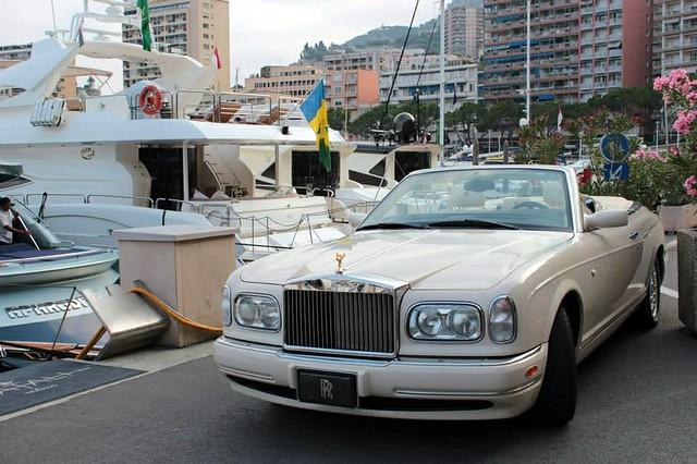Monaco Carrao