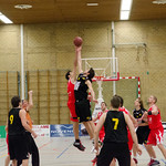 20140125 - BC Virtus H1 - Black Eagles H1