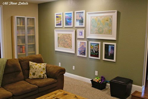 Gallery Wall 6