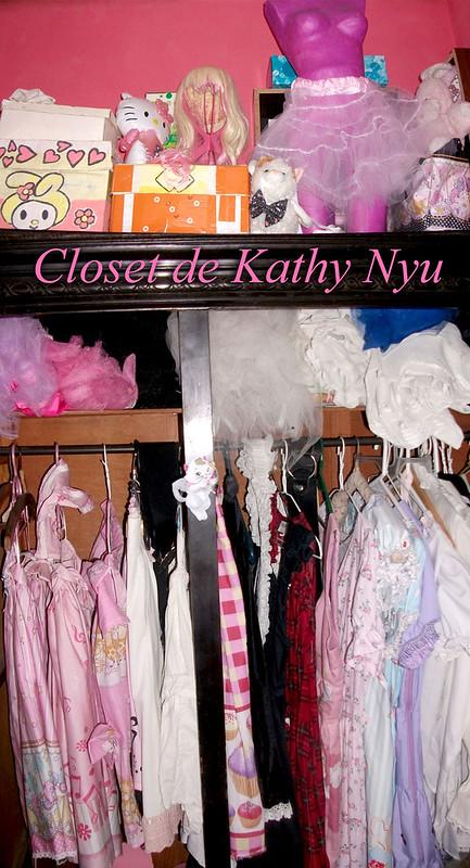 closet kathy