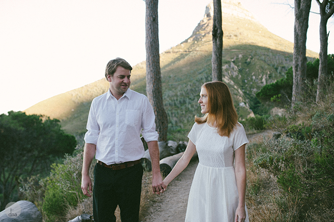Jen and Francois couple shoot Signal Hill & Pipe track Cape Town South Africa shot by dna photographers 147