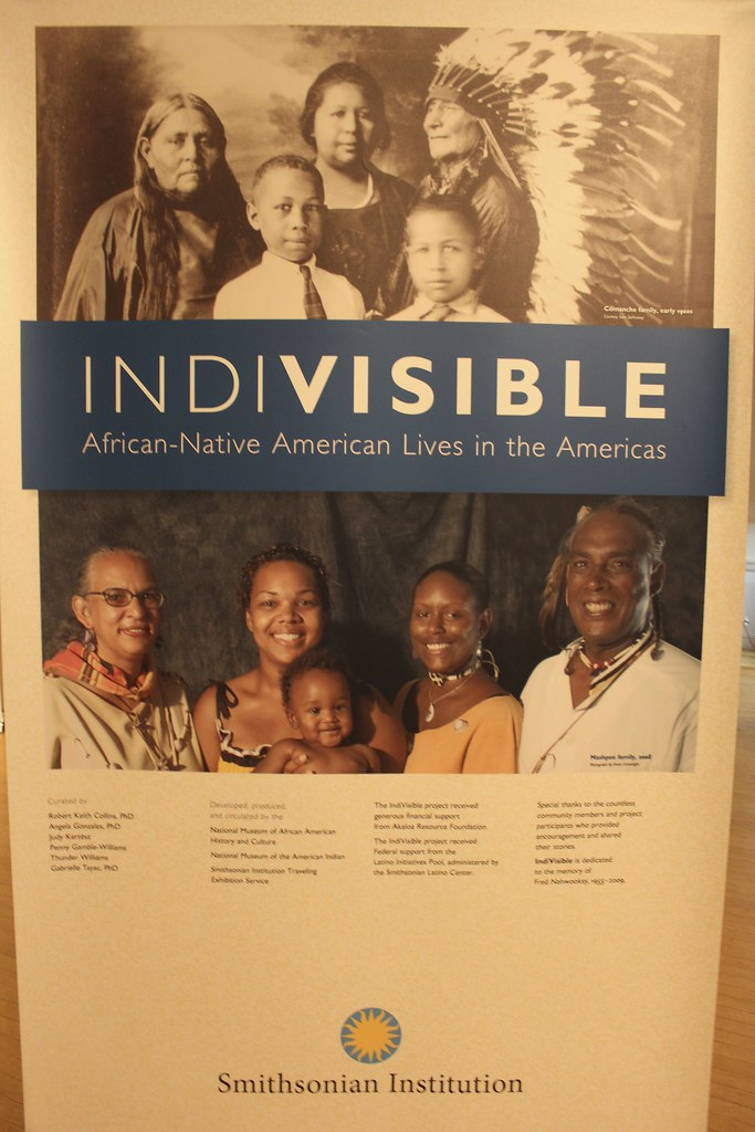 Indivisible @ The Shabazz Center