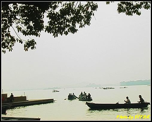 杭州 西湖 (其他景點) - 650 (湖濱路湖畔)