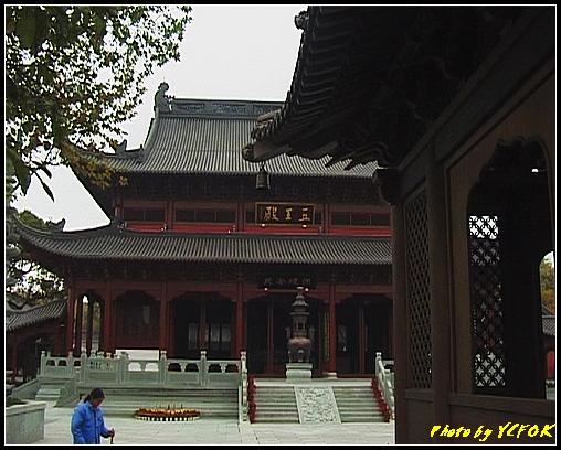 杭州 西湖湖畔的錢王祠 - 035