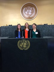 2014 Members Day at the UN