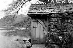 Grasmere Boathouse