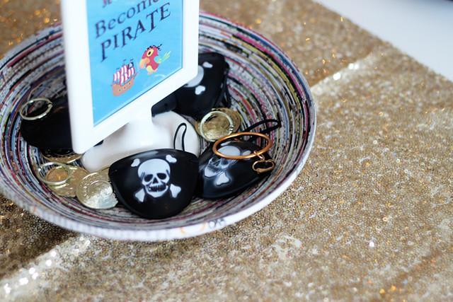 piratkalas maskerad