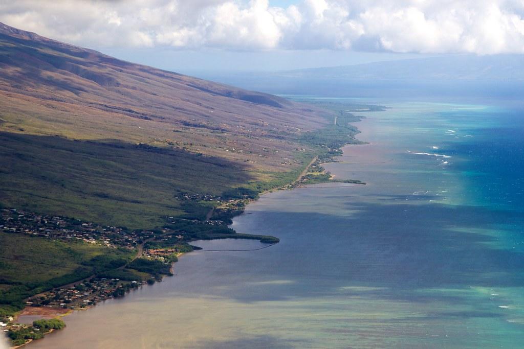 Kaunakakai Molokai Hawaii Around Guides