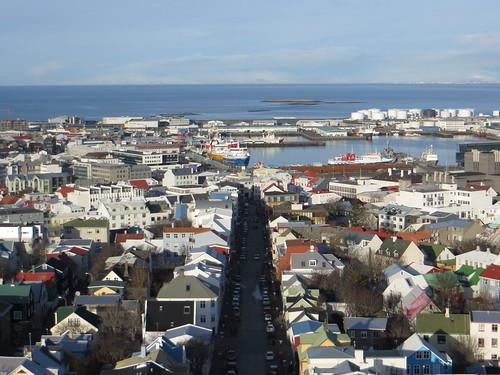 reykjavik boulevard