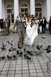 Фотография Свадьба Антона и Наташи 7