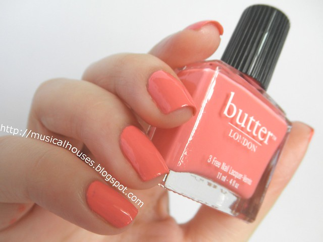 Butter London Trout Pout 2
