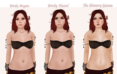 Lets peek at skins! :D Skin Fair 2014 Preview