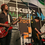 Fri, 14/03/2014 - 2:44pm - Public Radio Rocks Day Stage show, March 14, 2014. Photo by Laura Fedele