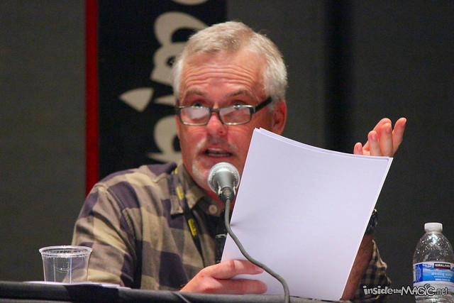 Voice actors read Ghostbusters script at MegaCon 2014