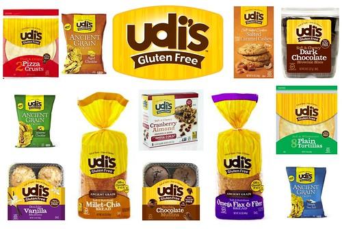 Udi's Gluten Free: Insight From Udi's