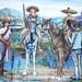 Ruta Zapata / Casa de Zapata - Adelitas / Women of the Mexican Revolution