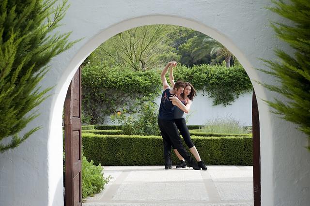Santhosh Ibiza Dance Retreats, Ibiza retreat