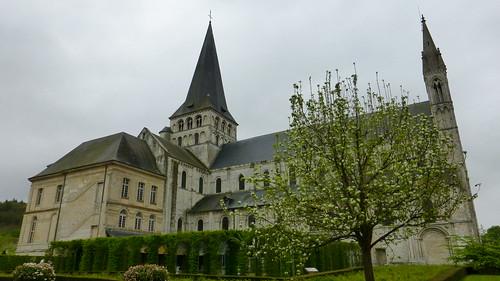 633 Abbaye St-Georges, Saint-Martin-de-Boscherville