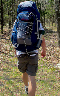 Local Treks: Backpacking