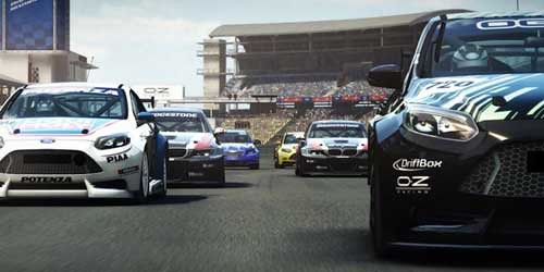 GRID: Autosport will come to next-gen console in due time