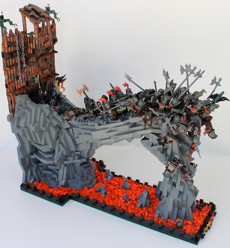 Battle at Hell's Gate