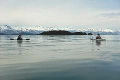 Off Gull Island