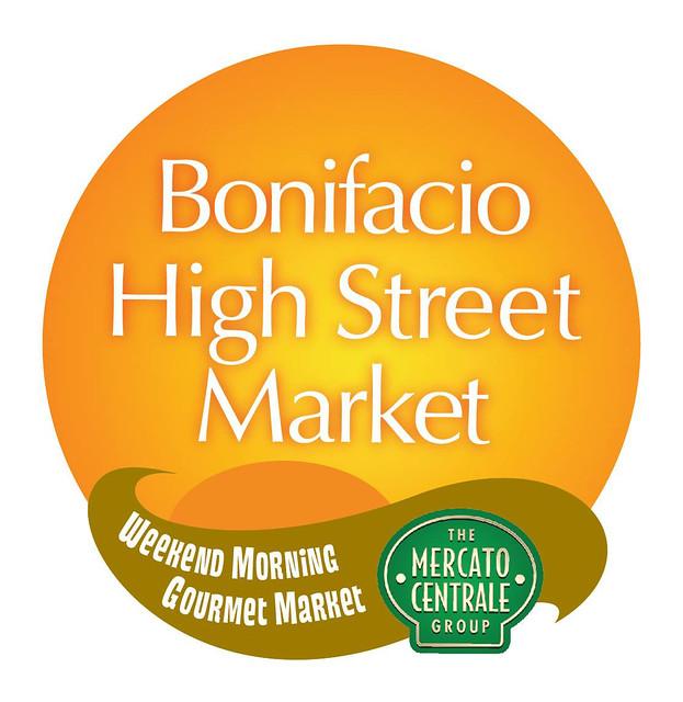 Announcing… Bonifacio High Street Market on June 1 @MercatoCentrale!