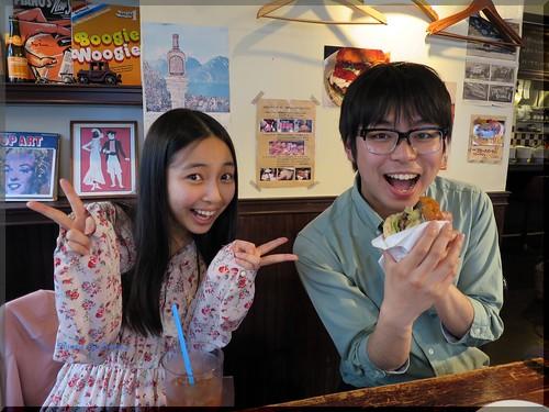 Photo:2014-05-07_ハンバーガーログブック_【代官山】GRILL BURGER CLUB SASA(グリルバーガークラブササ) 実に5年ぶりに再訪問しました!-06 By:logtaka