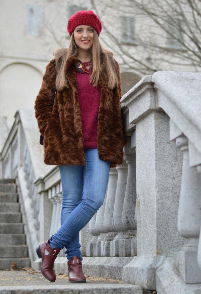 l'heartelier, elisa avantey, bijoux, Zara, jeans, pepe jeans, H&M, wildflower girl, Braccialini, Dante Alighieri, borse, (18)