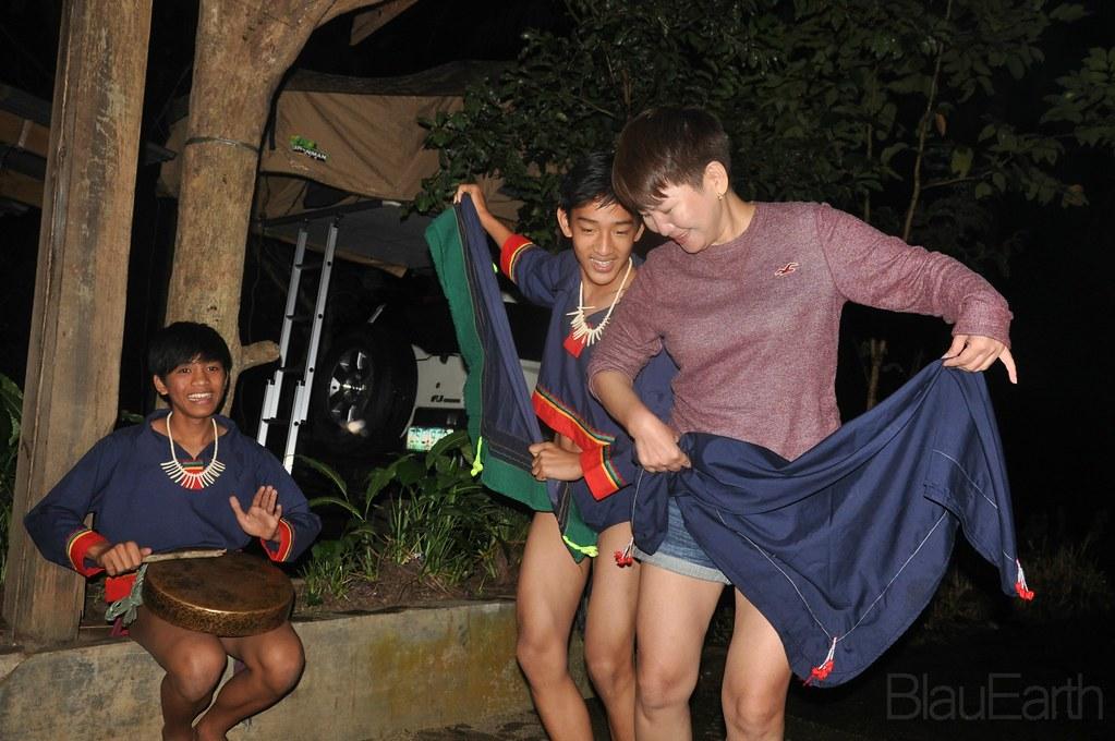 Iyapayao Dance